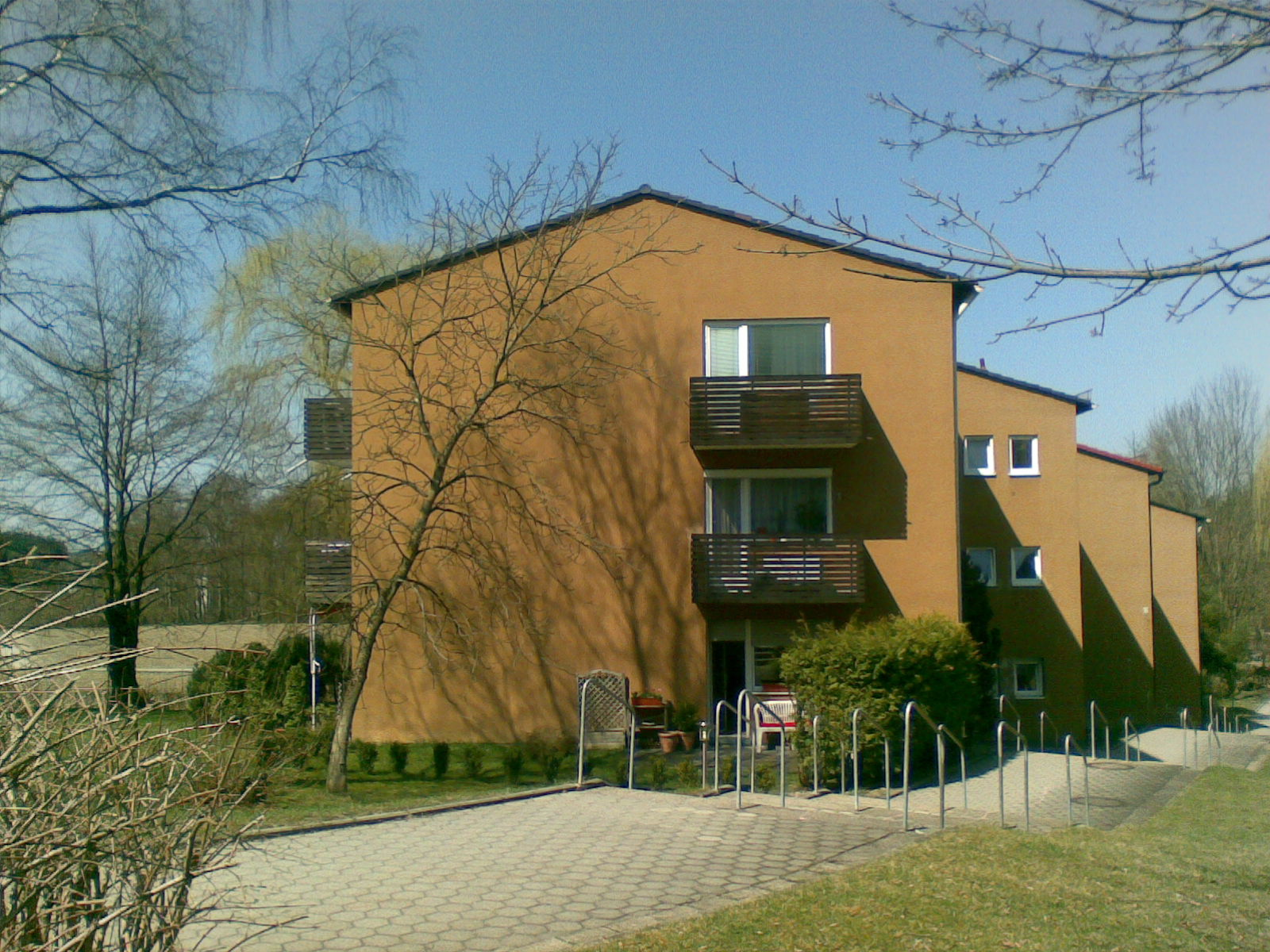 Apartment Kirchseeon